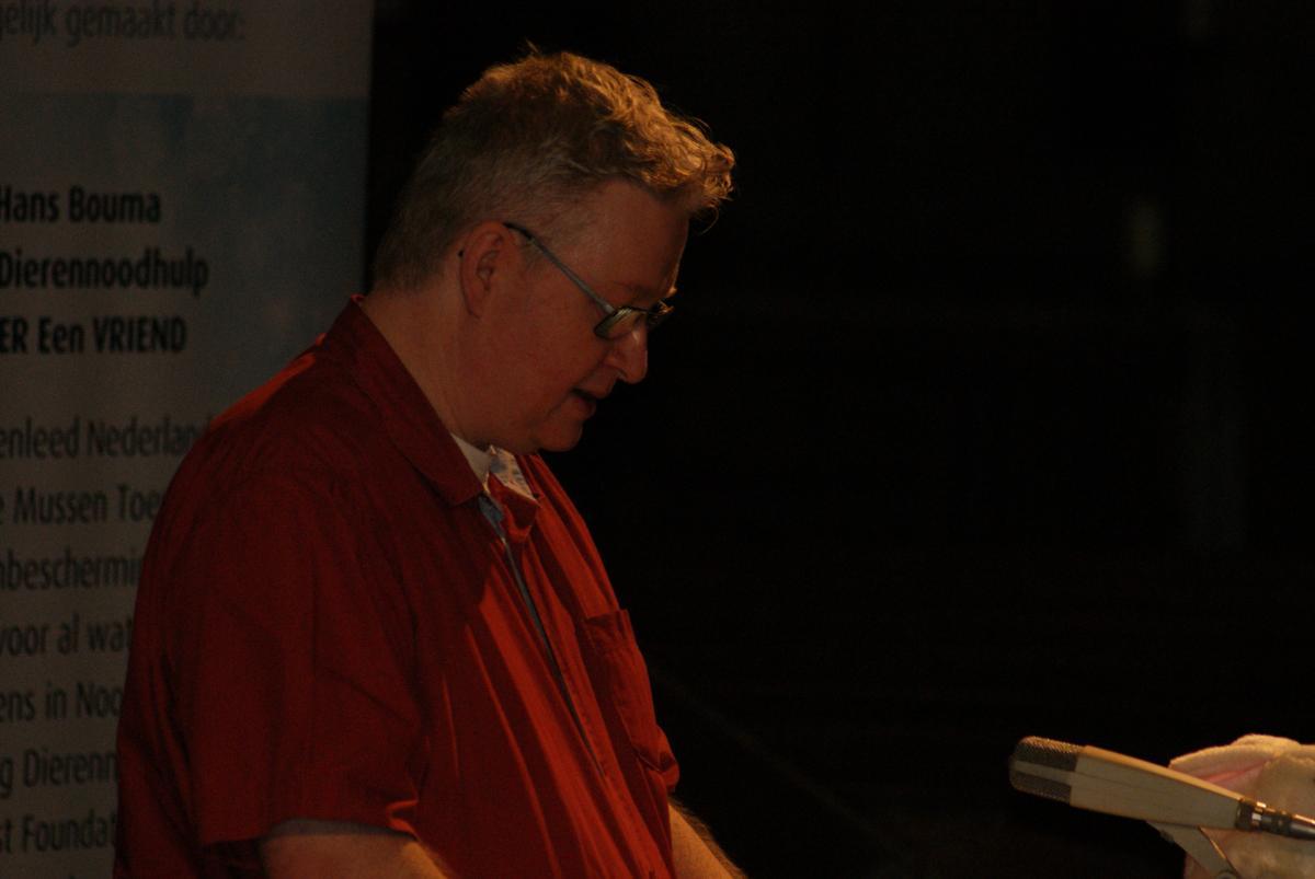 Geoffrey Deckers