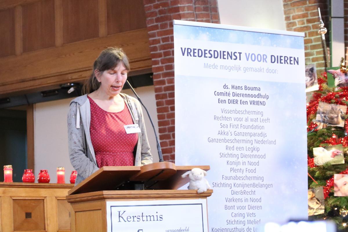 Sandra van de Werd